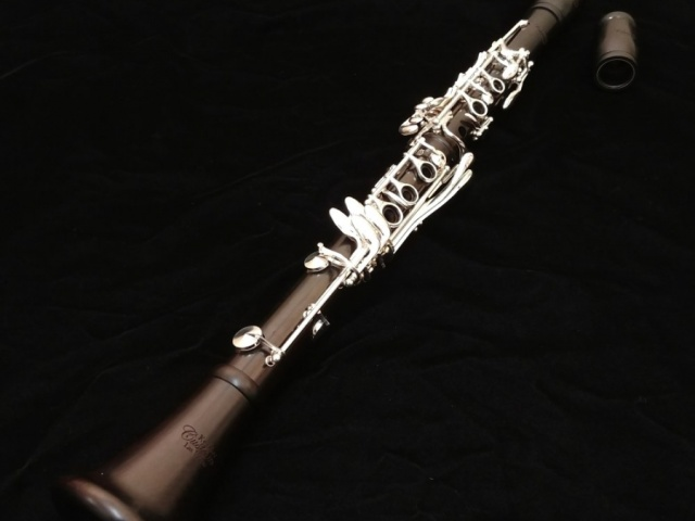 Clarinetto