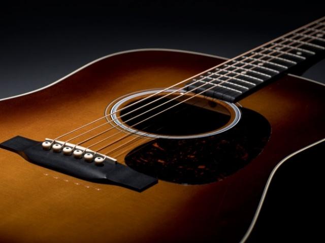 Chitarra Classica e Moderna